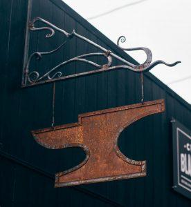 Cleveland Blacksmithing, LLC