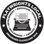 Artistic Director, Playwrights Local