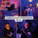 Candlelight Hypothesis #1-12