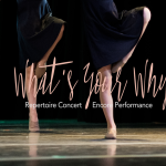 """North Pointe Ballet Presents """"What's Your Why?"""" Repertoire Concert"""