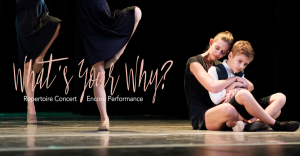 "North Pointe Ballet Presents ""What's Your Why?"" Repertoire Concert"
