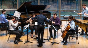 New Music Ensemble
