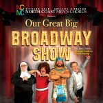 Our Great Big Broadway Show!