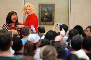 Peg & Deb: Two Divorced Moms Take On Art! (CANCELED)
