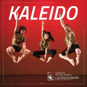 Kaleido - CWRU Spring Dance Concert
