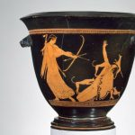 Ovid, Actaeon, and the Truth of Myths - CANCELED