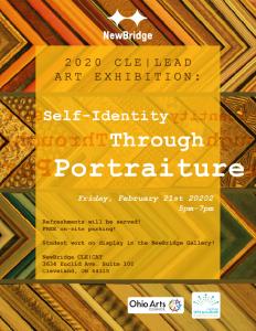 CLE|LEAD Art Exhibition