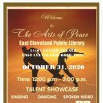 The Arts of Peace Showcase