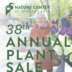 38th Annual Plant Sale
