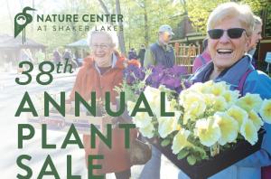 38th Annual Plant Sale