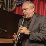 The Cleveland Jazz Orchestra 35th Anniversary Recording with Ken Peplowski