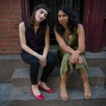 CUSP Presents: Amirtha Kidambi & Lea Bertucci