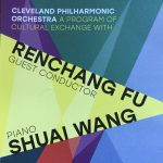 A Musical Cultural Exchanged Offered by the Cleveland Philharmonic Orchestra