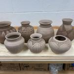 Annual Ceramic Show & Sale