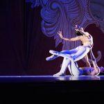 The Cleveland Havana Ballet Return Performance