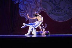 The Cleveland Havana Ballet Return Performance