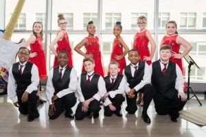 Gala - Dancing Classrooms Northeast Ohio