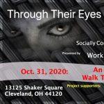 Through Their Eyes: An Illustrative Walk Through Culture