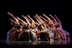 Inlet Dance Theatre's Summer Dance Intensive: CANCELLED