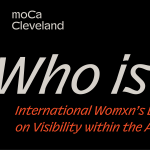 International Womxn's Day Discussion: Who Is Seen?