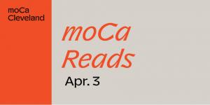 moCa Reads - CANCELED