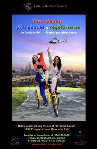 Divorcees, Evangelists and Vegetarians By Gustavo Ott