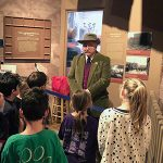 Friends of the Maltz Museum's President's Day Celebration