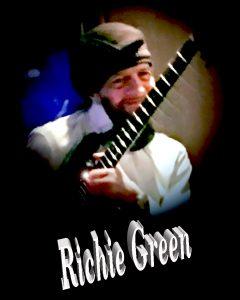 Richie Green