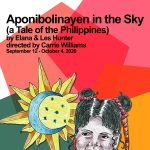 Aponibolinayen in the Sky