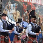 Celtic Night In The Land-Great Lakes Pipe Band