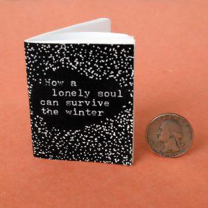 Miniature Zines (Canceled)