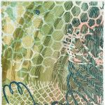 Pulp Painting & Monoprint Fusion: A Collaboration with Zygote Press (Canceled)