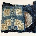 Fold, Clamp, Stitch: Shibori Resist Dyeing (Canceled)