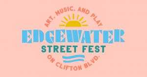 Edgewater Street Festival