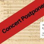 The Great Mass - Mozart's Mass in C minor - POSTPONED