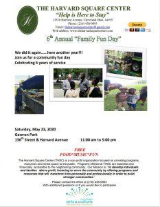 6th Annual Family Fun Day Festival