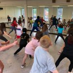 Musical Theatre Camp (4-6)