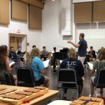 Conservatory Summer Institute (Choral)