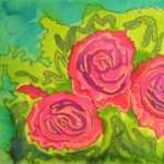 The Healing Arts / Art for Relaxation: Spirit of a Wildflower