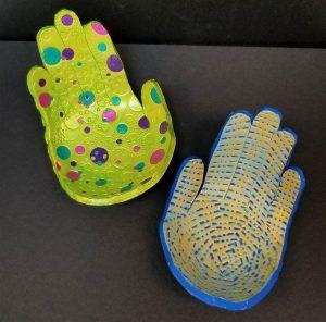 The Healing Arts - Giving Hand, Grateful Hand