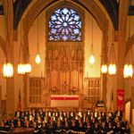 The West Shore Chorale & Student Singers Present Spring Concert - POSTPONED