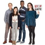 12th Annual Stop the Hate Awards Ceremony - POSTPONED