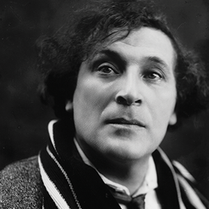 The Legacy of Marc Chagall, with Samantha Baskind