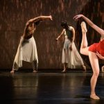 Weekly Dance Performance Video Presented by DANCECleveland