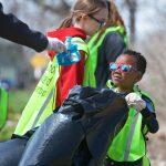 Spring Cleanup Challenge