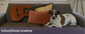 Guitar@Home Academy