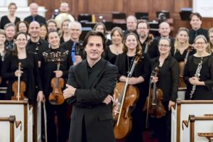 Manager, BlueWater Chamber Orchestra