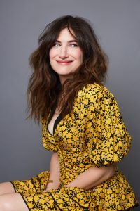 Between the Screens with Kathryn Hahn