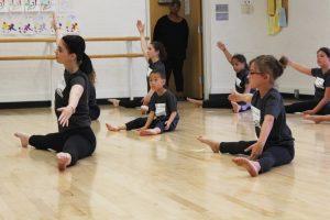 Inlet Dance Theatre's Summer Dance Intensive Jr: C...