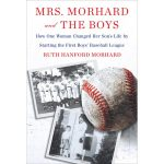Mrs. Morhard and the Boys Virtual Paperback Book Launch